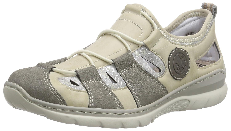 Rieker Damen L3261 Women Low top Sneakers