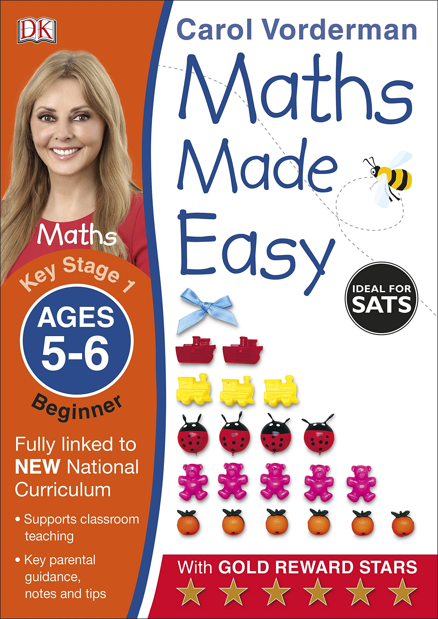 carol vorderman maths made easy homework