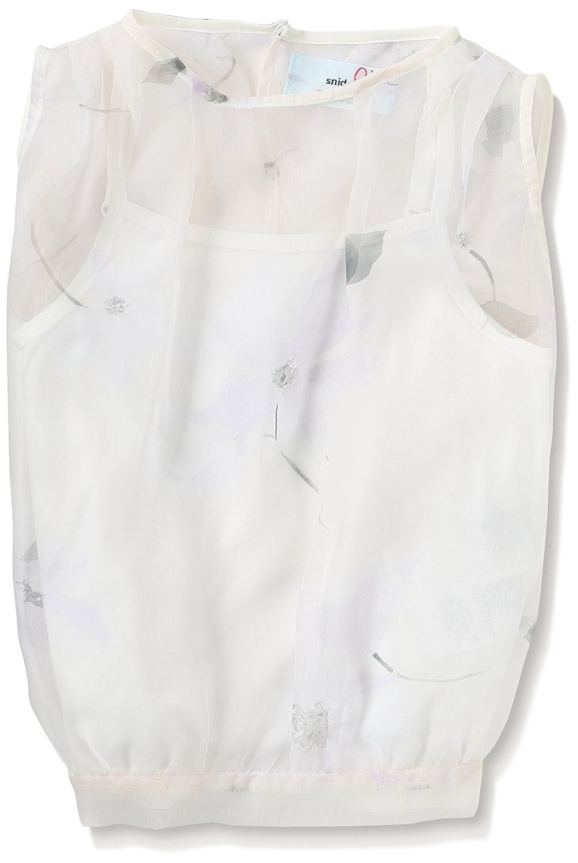 Amazon | (スナイデル)snidel girlオーガン花柄トップス | Tシャツ・カットソー 通販