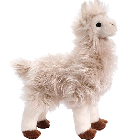 Cuddle Toys 3760 Llama Plush Toy