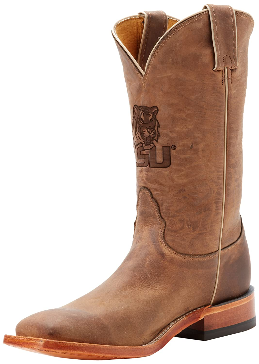 Nocona Boots Men's Louisiana State Boot