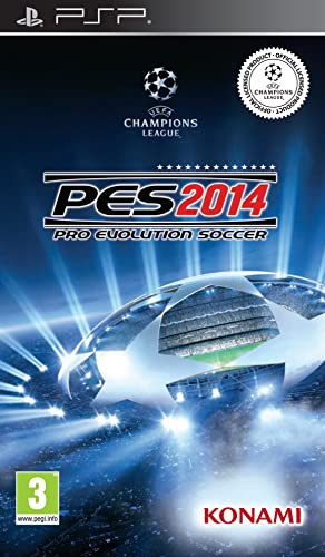 0848b18b5ee67 Buy Pro Evolution Soccer 2014 (PSP) Online at Low Prices in India ...
