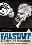 Falstaff: Chimes at Midnight (50th Anniversary Restored Edition) [DVD]