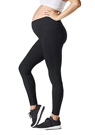 0c58456956e07 BLANQI SportSupport Hipster Contour Legging at Amazon Women's Clothing store :