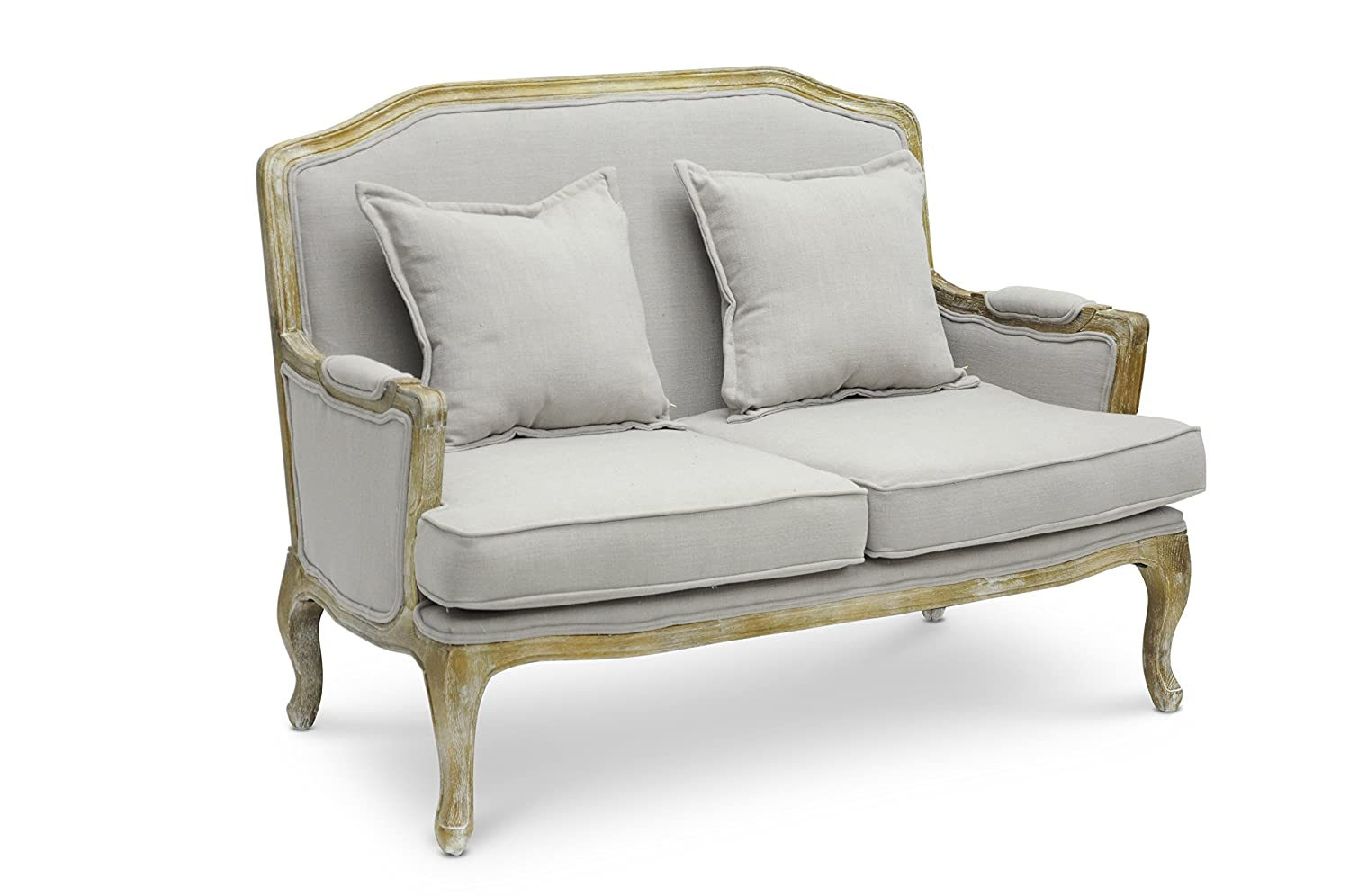 French Country Loveseat