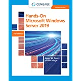 Hands-On Microsoft Windows Server 2019 (MindTap Course List)
