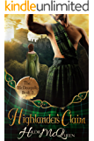 Highlander's Claim, The McDougalls: Book 3: The McDougalls