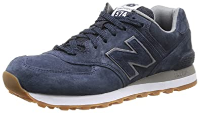New Balance 574S, Baskets Mode Homme (46,5 EU)
