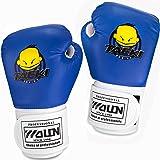 GIM Kinder Boxhandschuhe Unsiex Junior Handschuhe Punchinghandschuhe 4 Oz, 1 Paar