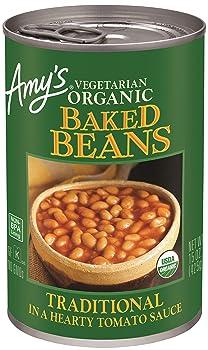 Amy's 15 oz. Organic Baked Beans