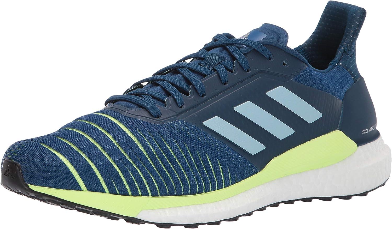 adidas Solar Glide M, Zapatillas de Trail Running para Hombre ...