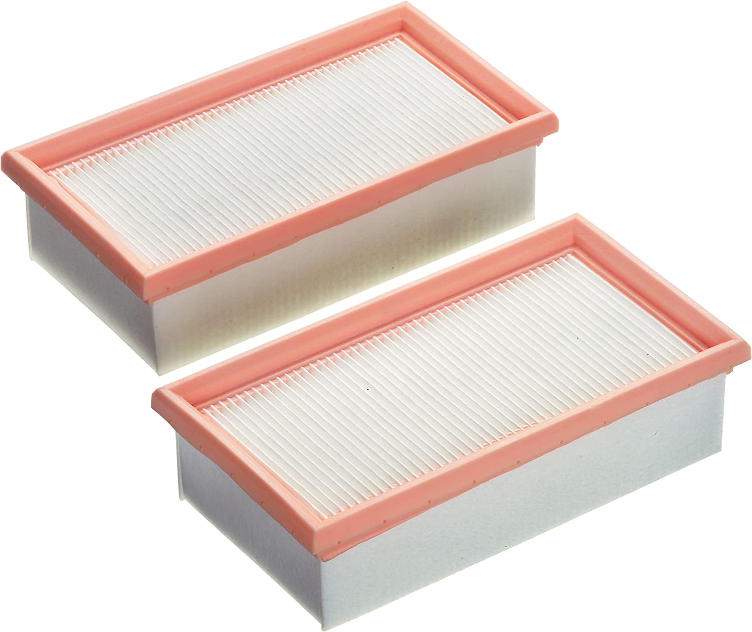 Festool 493334 HEPA Filter Element For CT 22 And CT 33, 2 Pieces