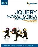 jQuery: Novice to Ninja: Novice to Ninja