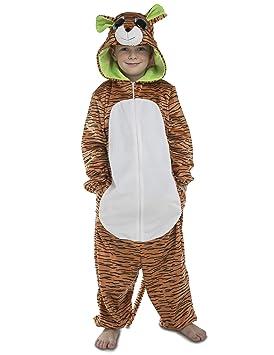 My Other Me Me-203763 Disfraz de tigre, 7-9 años (Viving Costumes ...