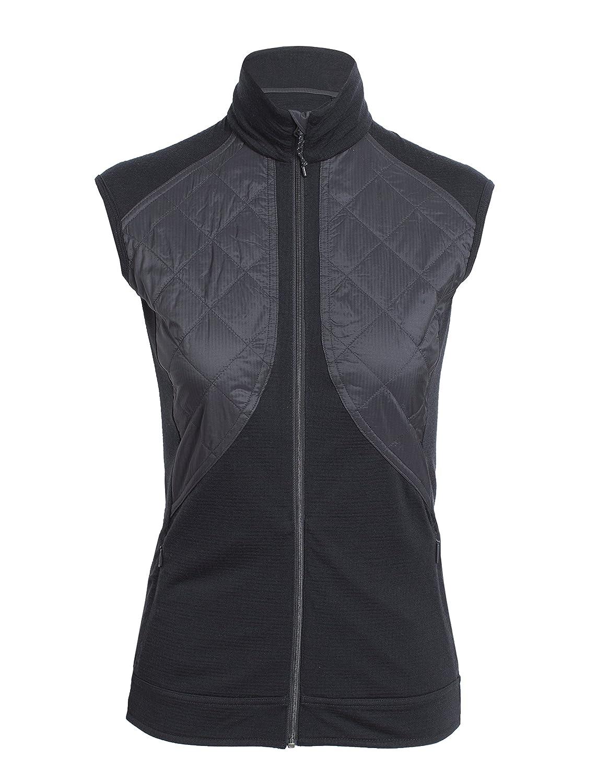 Icebreaker Women's Ellipse Vest Cover Ups 103785