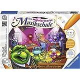 Ravensburger 00555 - Tiptoi Spiel Die monsterstarke Musikschule