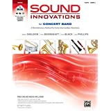 Sound Innovations for Concert Band, Bk 2: A Revolutionary Method for Early-Intermediate Musicians (Flute), Book & Online Medi