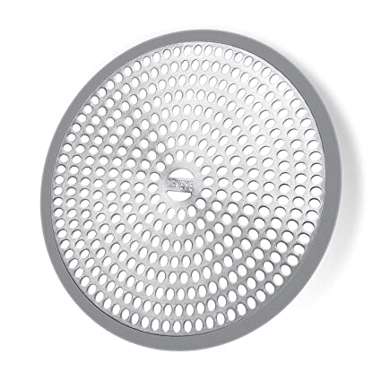 Adaptable Shower Floor Drains Bathroom Floor Drain Hair Catcher Bathtub Plug Bathroom Kitchen Basin Stopper Cover Grate Bathroom Fixtures