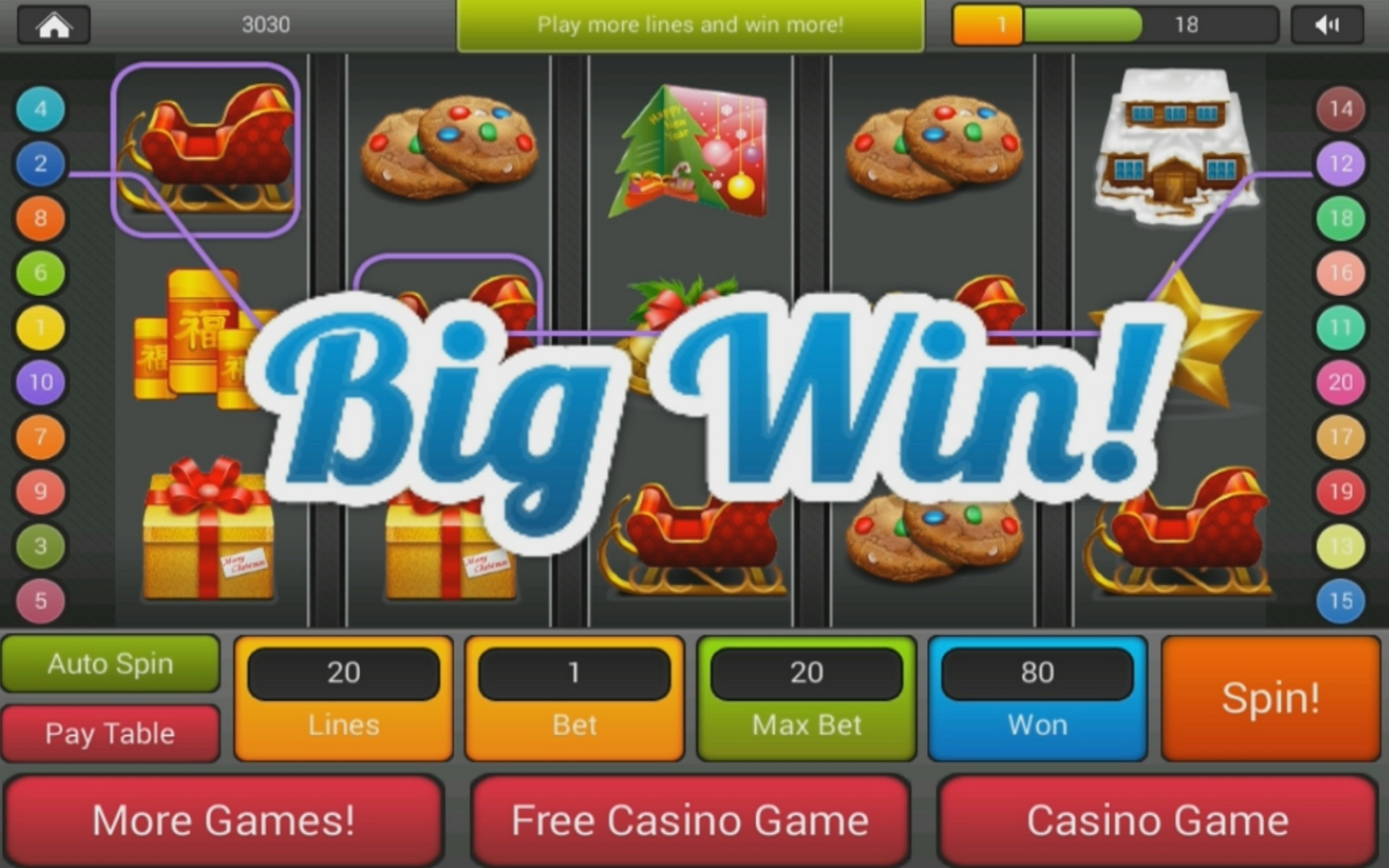 Casino games list learn