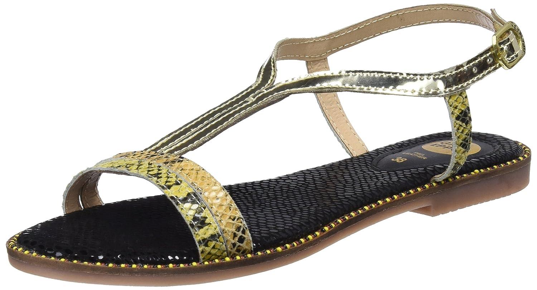 Gioseppo Damen 44927 Peeptoe Sandalen: : Schuhe