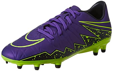 Phelon Football HommeAmazon de Nike Hypervenom II FGChaussures nm08wOvN