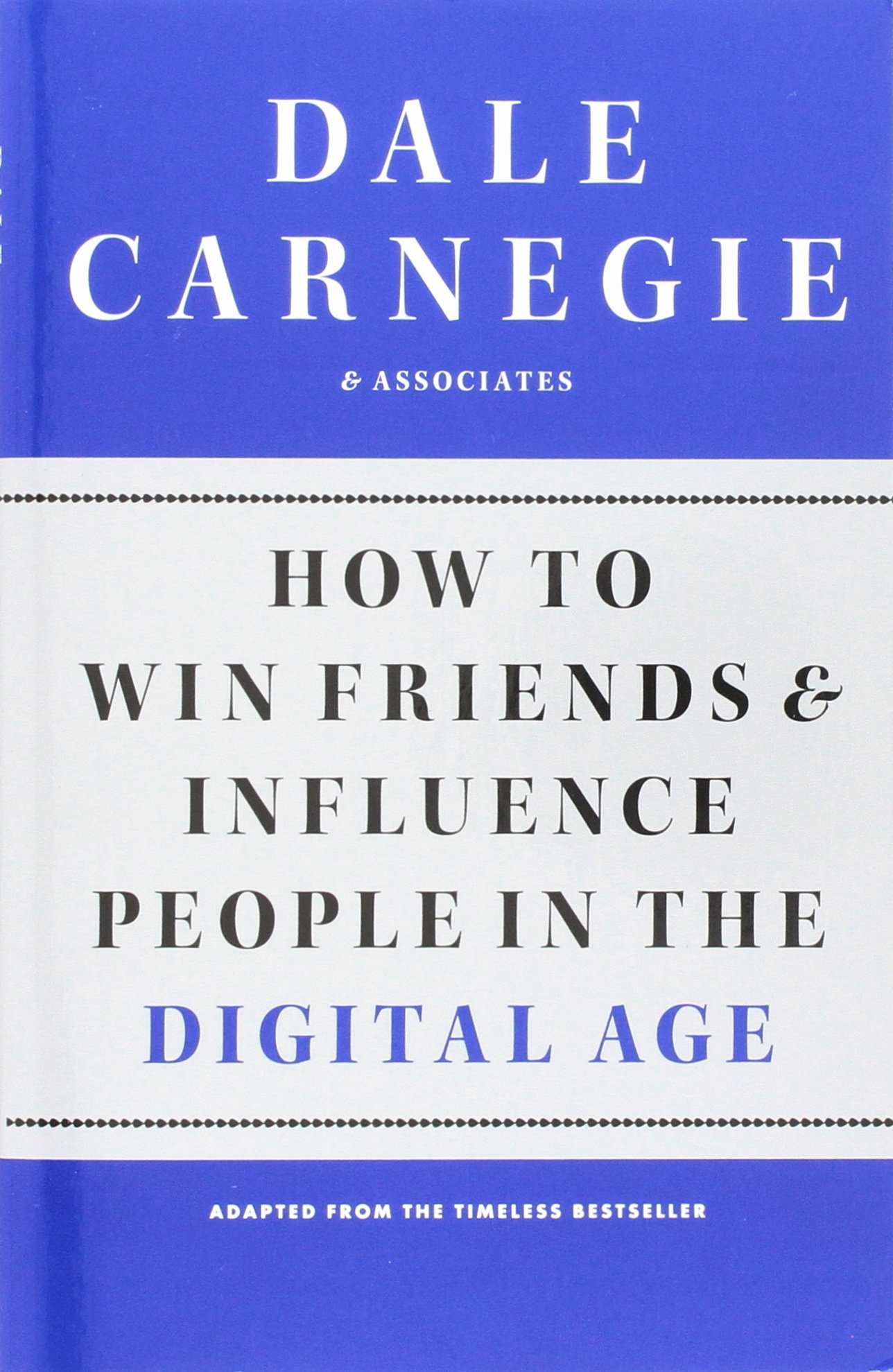 How to influence people 44
