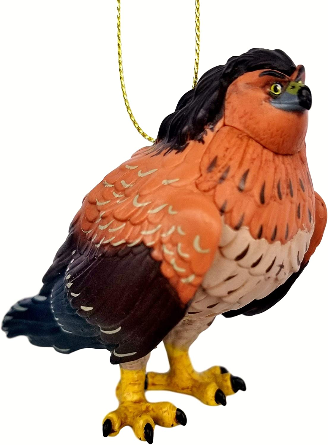 Maui Christmas Trees 2020 Amazon.com: Maui as a Hawk from Movie Moana Figurine Holiday