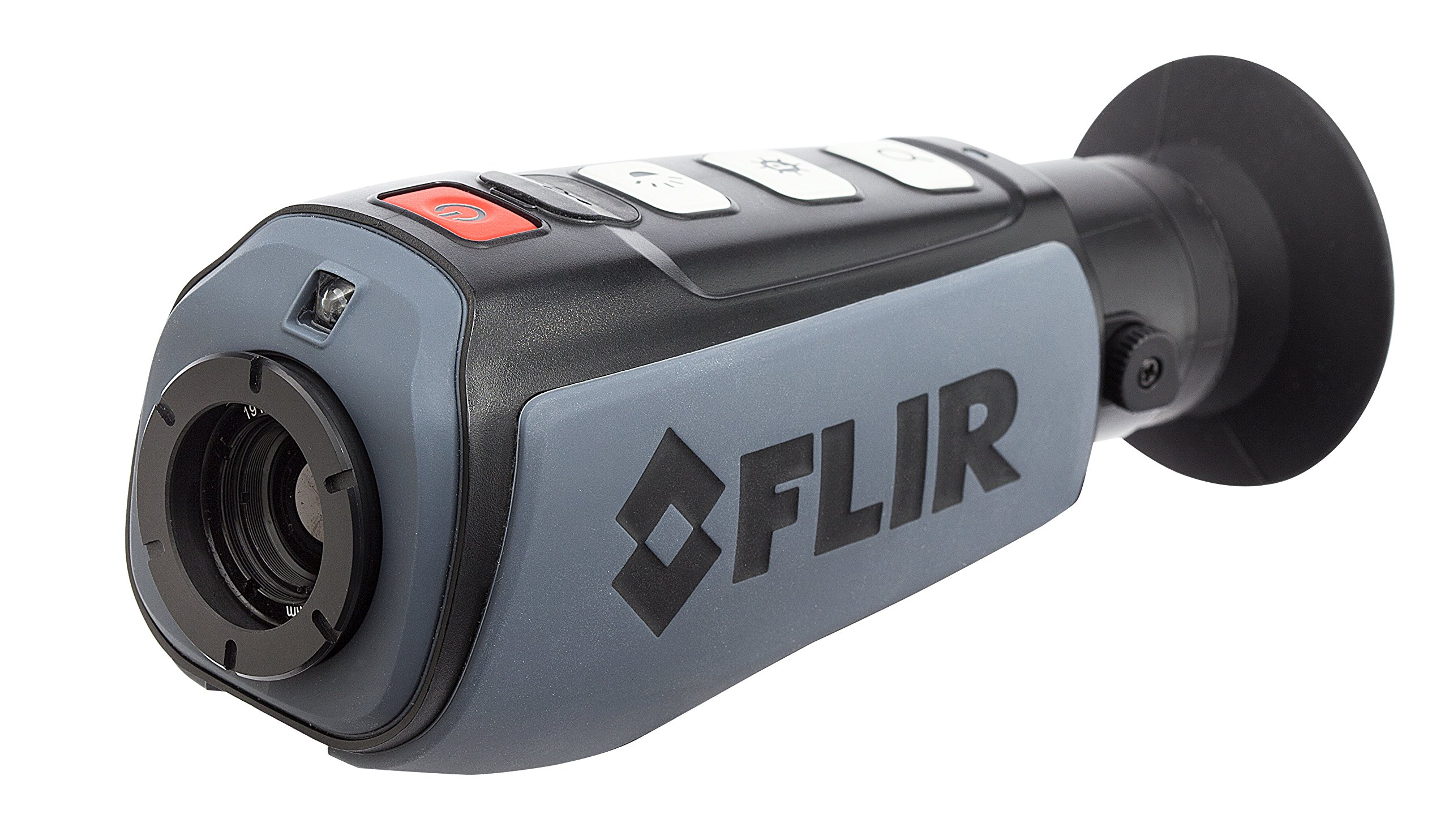 FLIR 320 Ocean Scout Night Vision Camera, Dark Gray by FLIR