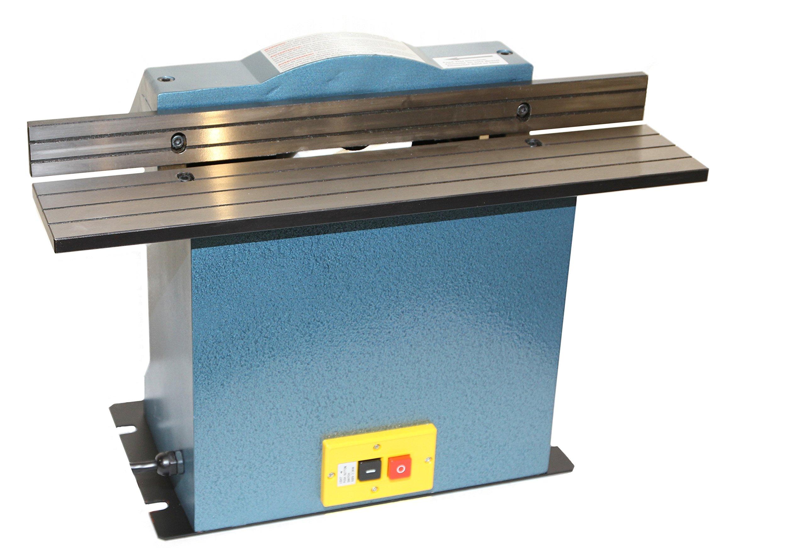 Palmgren Deburring and Chamfering machine