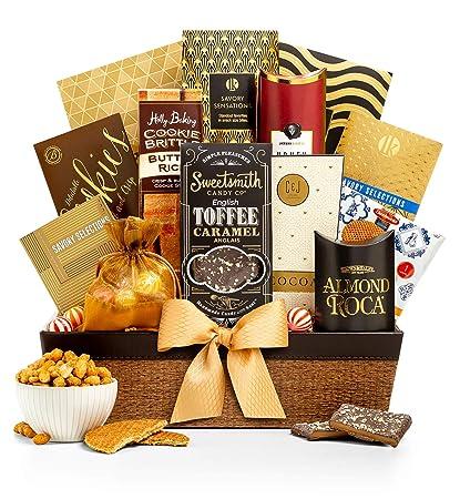 GiftTree Encore Gourmet Gift Basket