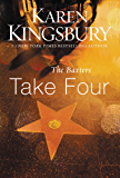 The Baxters Take Four (Above the Line Series Book 4)