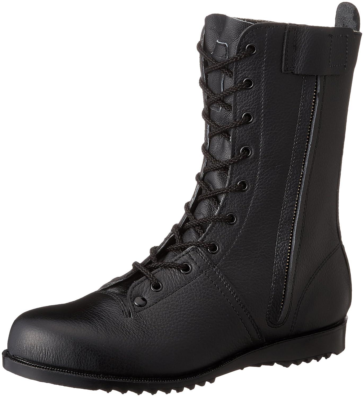 [ミドリ安全] 安全靴 高所作業用 長編上靴  VS5311NF オールハトメ B01N8T8ZO2 26.5 cm|ブラック ブラック 26.5 cm