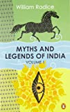 Myths and Legends of India Vol. 1