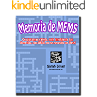 Memoria de MEMS; Crucigramas rápida, mini inteligente tan divertido, tan difícil, no se necesita un lápiz!