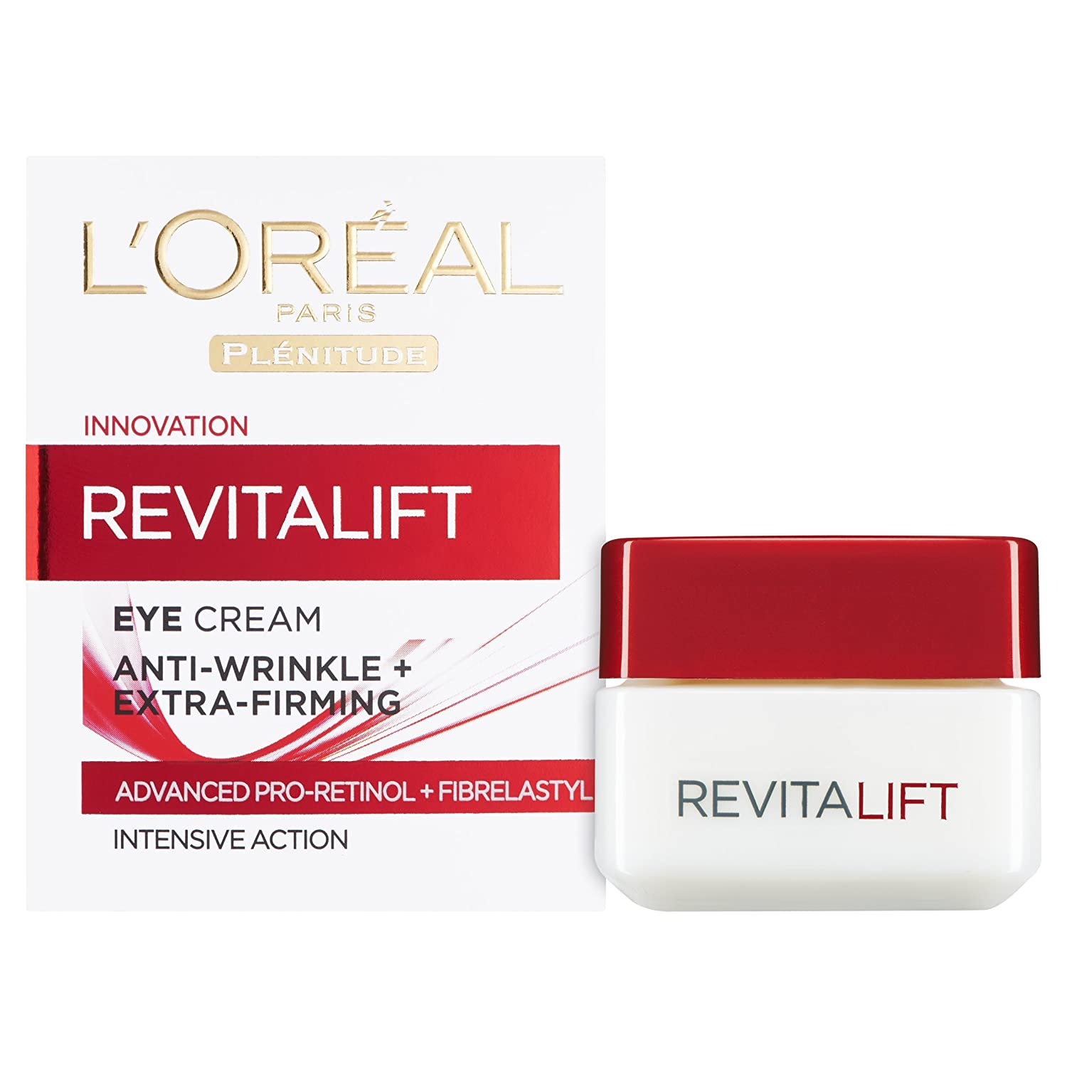 L'Oreal Paris Revitalift Anti Wrinkle + Extra Firming Eye Cream