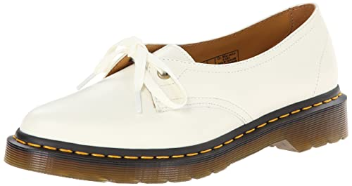 Dr. Martens Siano 1 Eye Shoes: Amazon.co.uk: Shoes & Bags