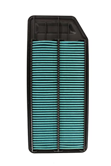 Amazon.com: Genuine Honda Parts 17220 RAA A01 Air Filter For Honda Accord  4D/2D: Automotive