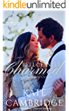 Reluctantly Charmed: Clean Historical Romance: Doctor Holloway's Story (Hero Hearts)