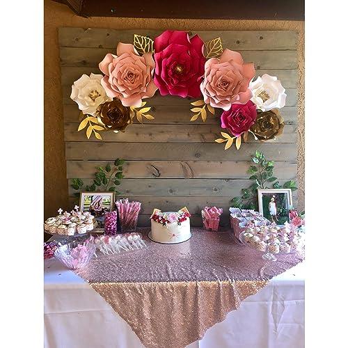 Amazon Com Handmade Paper Flowers Handmade