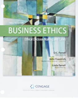 business ethics assignment pdf