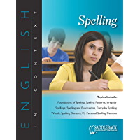Spelling (English in Context)
