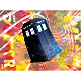 Tervis 1258519 Bbc-Doctor Who Time Lord Insulated