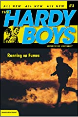 Running on Fumes (The Hardy Boys: Undercover Brothers Book 2) Kindle Edition