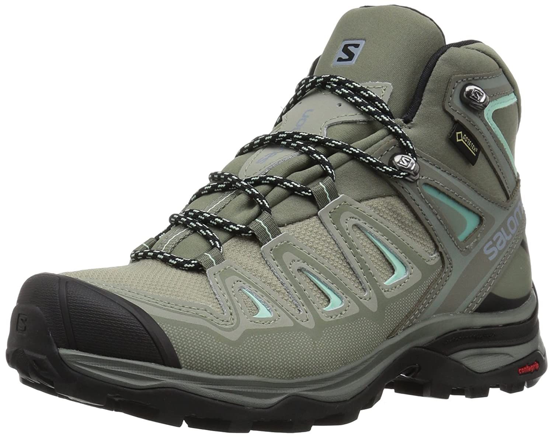 e1871af38b SALOMON Women's X Ultra 3 Mid GTX W Hiking