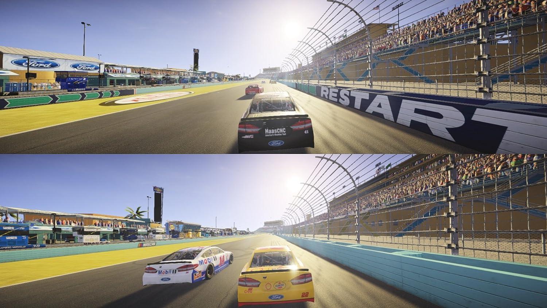 Amazon com: NASCAR Heat 2 - PlayStation 4: Ui Entertainment: Video Games
