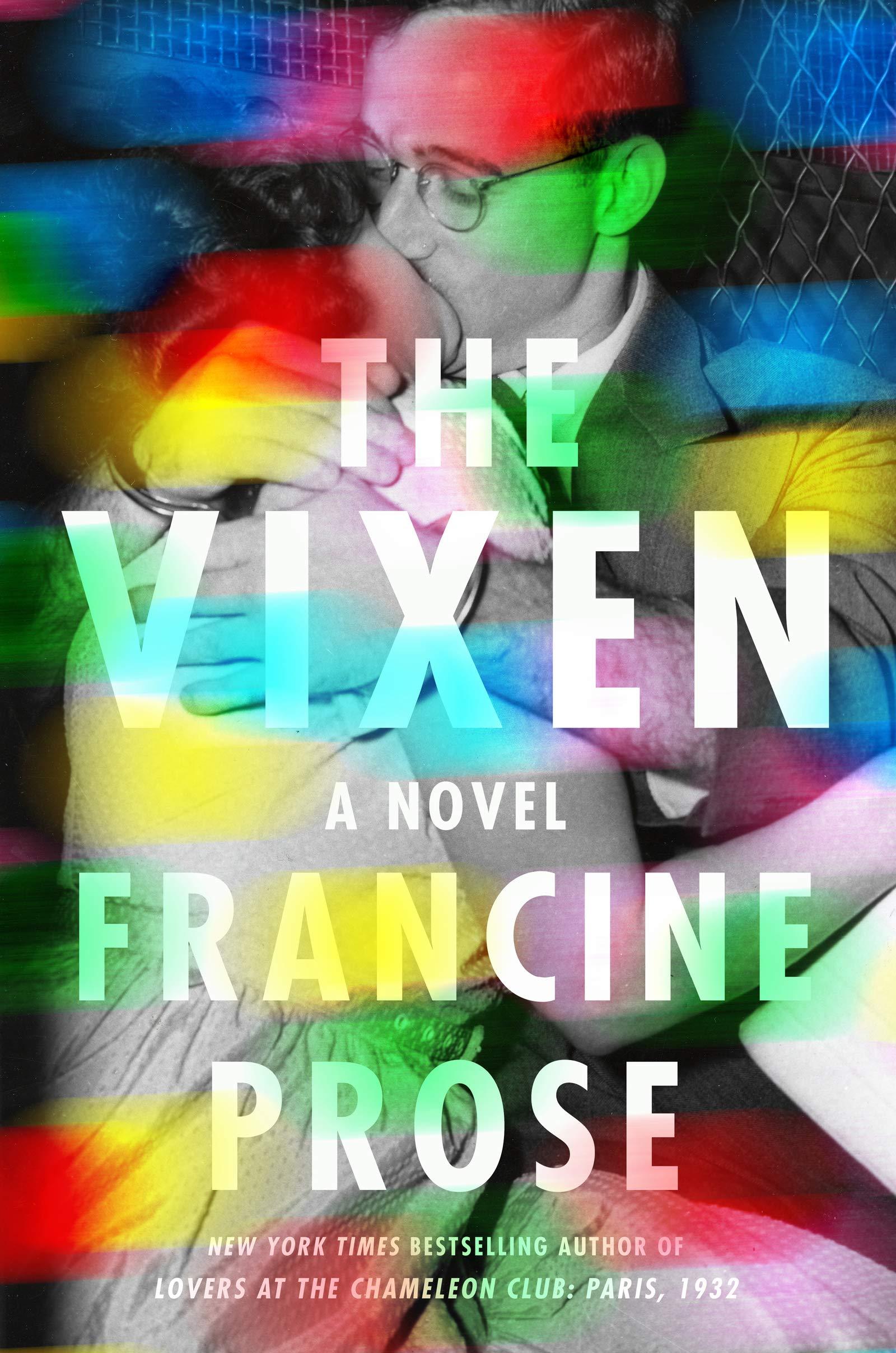 Amazon.com: The Vixen: A Novel: 9780063012141: Prose, Francine: Books