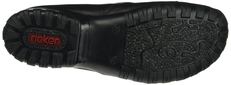 fec7385c1137 Rieker Damen L4673 Kurzschaft Stiefel  Amazon.de  Schuhe   Handtaschen