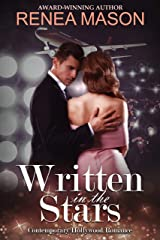 Written in the Stars: A Contemporary Hollywood Romance Kindle Edition