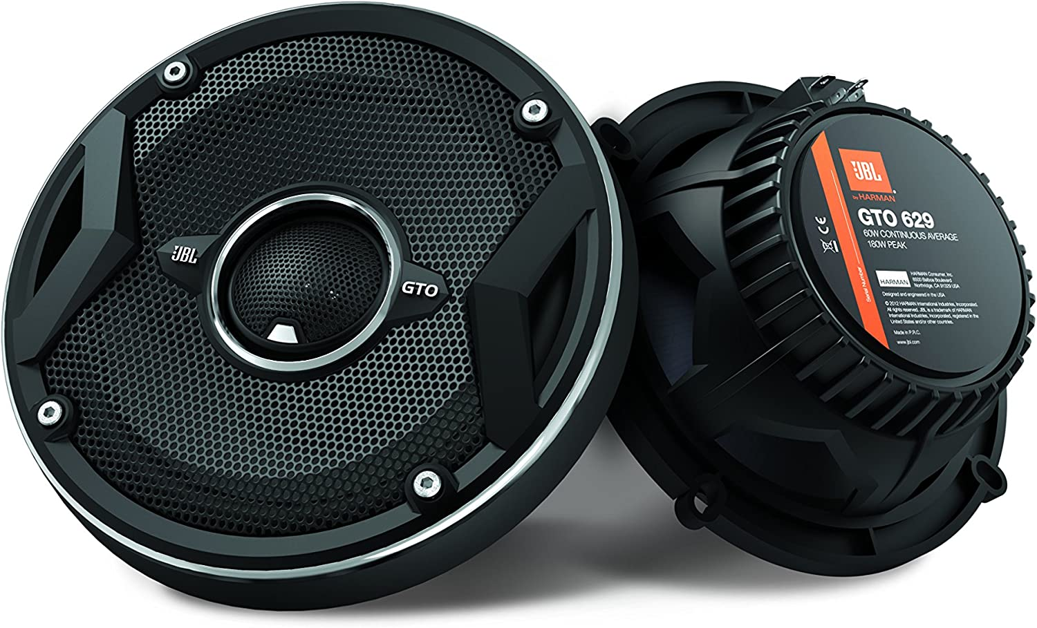 Best All-Rounder Car Speakers 2020