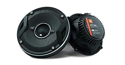 Jbl Gto629 Premium 6.5 Inch Co Axial Speaker   Set Of 2 by Jbl